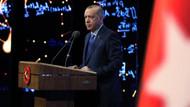 Haber kanalları Erdoğan'ı verdi ödül alanları görmedi