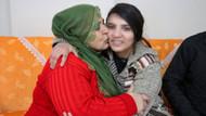 Annesini TRT Kürdi ekranında görünce dönmeye karar verdi