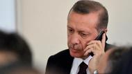 Erdoğan'dan iş adamına telefonda sert tepki: Hiçbir şey yapmamışsın