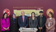 CHP'li Çakırözer, Ayşe Tuba'nın ailesiyle birlikte Meclis'ten seslendi