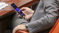 Vekillerin 1,6 milyonluk telefon faturasını TBMM ödedi