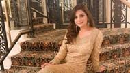 Güzellik kraliçesi Zanib Naveed korkunç kazada yaşamını yitirdi
