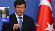 Davutoğlu cephesinden büyük sürpriz: Parti tüzüğünde seçim barajı yer almıyor