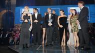 ELLE Style Awards 2019 gecesinde dekolteler yarıştı