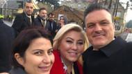 İngiltere'deki AKP'li vekil Meclis'te oy kullandı: Kulisteydi