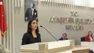 CHP'li Tuğba Dönmez'den AKP'lileri kızdıran Ceren Özdemir konuşması