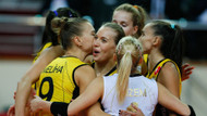 Vakıfbank kadın voleybol takımı dünya üçüncüsü oldu