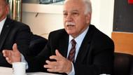 Perinçek: Babacan ve Davutoğlu ABD'nin AKP içi operasyonu