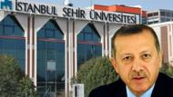 Şehir Üniversitesinden Erdoğan'a dolandırıcılık yanıtı