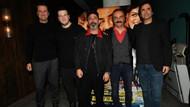 Organize İşler Sazan Sarmalı filminin özel gösterimi yapıldı