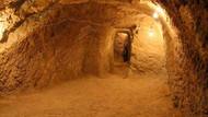 Bayburt'ta tesadüfen bulunan yeraltı şehri 15 bin kişiyi ağırladı