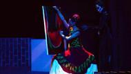 Meksikalı ressam Frida Kahlo'nun hayatı kapalı gişe