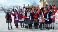 Çarşı Kadın taraftar grubundan 1100 öğrenciye destek