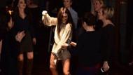 Selen Görgüzel Alkan'ın seksi dansı instagramı salladı