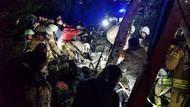 CHP'li vekil Hamzaçebi'den flaş iddia: Kazadan önce eşine helikopter arızalı demi