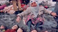Erzurum depremi fotoğrafını Esad'ın katliamı diye yayınladılar