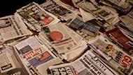 Uluslararası Basın Enstitüsü: Türkiye'de medyanın yüzde 95'i hükümetin kontrolü altında
