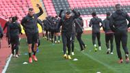 Beyazıt Öztürk'ten Eskişehirspor'a sürpriz ziyaret