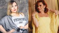 Deniz Seki Azeri şarkıcı Saide Dadaşova'dan şikayetçi oldu