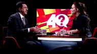 Nihat Zeybekçi: Tunç Soyer 12 Eylül uygulamalarını reddediyorum demeli
