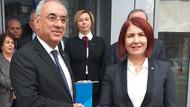 CHP'li Avcılar Belediye Başkanı Handan Toprak Benli DSP'ye geçti