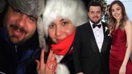 Eser Yenenler'den sevgilisi Berfu Yıldız'a evlenme teklifi!