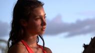 Survivor'ın güzel yarışmacısı Dimitra: Deniz beni sakinleştiriyor
