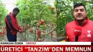 Kanal D Haber sözlerini çarpıtmadık demişti: O çiftçiden sert tepki
