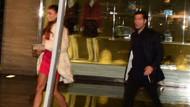 Özge Ulusoy yeni sevgilisiyle ilk kez yakalandı