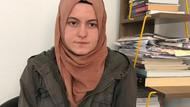 Polisin taciz ettiği genç kadın konuştu: İkiyüzlüler..