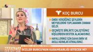 Nuray Sayarı'dan 18-24 Şubat haftalık burç yorumları