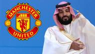 Veliaht prens Muhammed Manchester United'ı satın alacak mı?