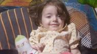 Üvey babası tarafından dövülen Esma Bebek yaşam savaşını kaybetti