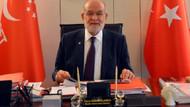 Karamollaoğlu'ndan Tunç Soyer açıklaması: Geçmişe giderek insanları itham etmek hatadır