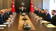 Cumhurbaşkanı Erdoğan: Türkiye Filistin'e sırtını dönmeyecek