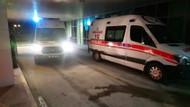 Son dakika: Ankara'da askeri kışlada patlama! Yaralılar var