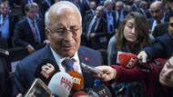 Adaylık krizi çözülen Burhanettin Kocamaz'dan ilk açıklama