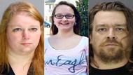 Sevgilisinin küçük kızına tecavüz edip öldürdü!