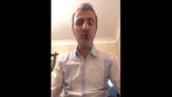 Konya'daki uzay üssünden uzay mekiğine tüm çılgın projelerimizi açıkladı