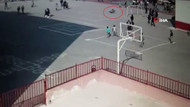 Okulda pitbull dehşeti: 2 öğrenci yaralandı