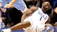 Zion Williamson'un ayakkabısı patladı Nike hisseleri çakıldı!