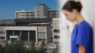 Skandal! Hastane yöneticisi iki hemşireyi taciz etti!