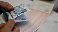 Evde bakım desteği alan Emekliye bayramda 9 bin 688 lira ödeme