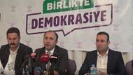 HDP, Şanlıurfa'da Saadet Partisi lehine adaylıktan çekildi