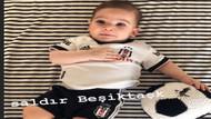Cenk Tosun'dan Beşiktaş'a derbi mesajı