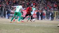 Yozgatspor 1959'un genç yeteneğinden Maradona golü