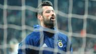 Volkan Demirel ile Beşiktaş taraftarı arasında tartışma