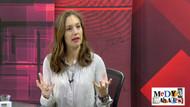Nevşin Mengü'den Meral Akşener'e: Kaç ilde varsın ki, CEO olsa kovulurdu