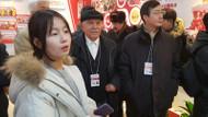 Doğu Perinçek Çin'deki Uygur bölgesine gitti: Baskı falan yok