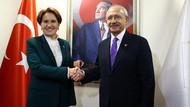 CHP ve İYİ Parti 3 ilde ortak miting yapacak